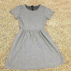 HAS POCKETS! DRESS -Small